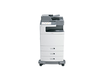 Lexmark X792dte 1200 x 1200DPI Laser A4 50ppm multifunctional