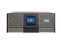Eaton 9PX6KSP 5500VA 8AC outlet(s) Rackmount/Tower Black uninterruptible power supply (UPS)