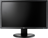"LG 23MB35PM-B 23"" Full HD IPS Black computer monitor"
