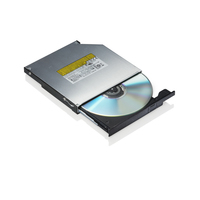 Fujitsu FPCDL235AP Internal DVD Super Multi DL Black,Stainless steel optical disc drive