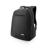 "Belkin Suit Line Collection Back pack 15.6"" Rugzak Zwart"