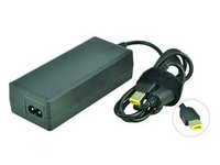 2-Power CAA0729A Indoor 65W Black power adapter/inverter