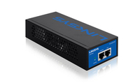 Linksys LACPI30 Gigabit Ethernet (10/100/1000) Power over Ethernet (PoE) Black network switch