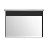 "Acer M90-W01MG 90"" 16:9 Grey projection screen"
