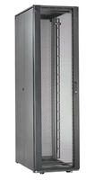 Panduit S6512B Freestanding Black rack