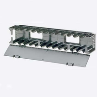 Panduit NCMHF2 rack accessory