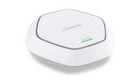 Linksys LAPN300 1000Mbit/s Power over Ethernet (PoE) White WLAN access point