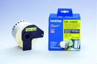 Brother DKN55224 labelprinter-tape
