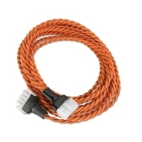 APC NetBotz Leak Rope Extention 6m Rood Signaalkabel