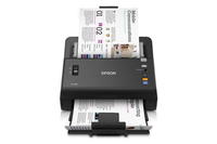 Epson WorkForce DS-860 ADF scanner 600 x 600DPI A3 Black