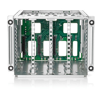 Hewlett Packard Enterprise ProLiant DL580 5 Small Form Factor Drive Backplane Cage Kit HDD enclosure 2.5""