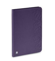 Verbatim 98527 Folio Purple tablet case