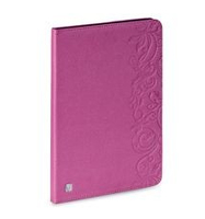 Verbatim 98534 Folio Pink tablet case