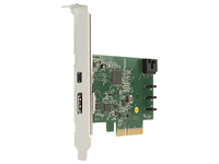 HP Thunderbolt-2 PCIe 1-port Internal Thunderbolt 2 interface cards/adapter