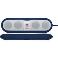 Beats by Dr. Dre Pill sleeve Blauw
