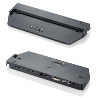 Fujitsu FPCPR245AP Black notebook dock/port replicator