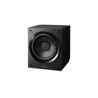 Sony SA-CS9 Active subwoofer 115W Black