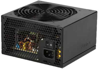 Antec VP700P 700W ATX Zwart power supply unit