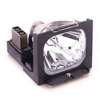 eReplacements TLPLU6-ER projection lamp