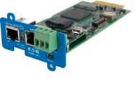 Eaton PXGMSUPS Internal Ethernet 100Mbit/s networking card