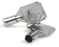 StarTech.com Drawer Keys