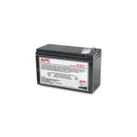 APC APCRBC110 Sealed Lead Acid (VRLA)