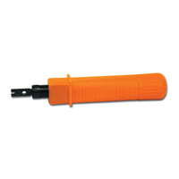 C2G 110 Impact Punchdown Tool Orange