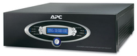 APC AV Black J Type 1kVA Power Conditioner 1000VA Black uninterruptible power supply (UPS)