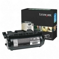 Lexmark T640, T642, T644 High Yield Return Program Print Cartridge 21000pages Black