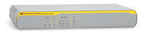 Allied Telesis AT-AR415S Ethernet LAN Silver,Yellow wired router