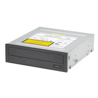 DELL 8x SATA DVD+/-RW Internal DVD-RW Grey optical disc drive