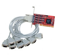Comtrol 30000-7 Serial interface cards/adapter