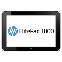 HP ElitePad 1000 G2 64GB Silver tablet