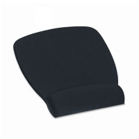 3M MW209MB Black mouse pad