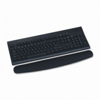 3M WR209MB Black wrist rest