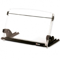 3M Desktop Document Holder DH630 Transparent document holder