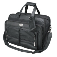 "Tripp Lite NB1005 17"" Briefcase Black"