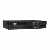Tripp Lite SMART1500RMXL2UA Line-Interactive 1500VA Rackmount Black uninterruptible power supply (UPS)