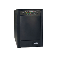 Tripp Lite SU750XL Double-conversion (Online) 750VA 6AC outlet(s) Tower Black uninterruptible power supply (UPS)