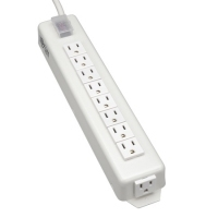 Tripp Lite TLM915NC 9AC outlet(s) 120V 4.5m Grey surge protector