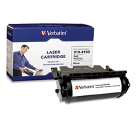 Verbatim Dell 310-4133 Replacement Laser Cartridge 18000pages Black