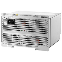 Hewlett Packard Enterprise 5400R 1100W PoE+ zl2 Power Supply power supply unit