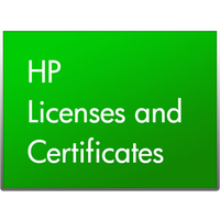 Hewlett Packard Enterprise StoreEver MSL6480 Secure Manager LTU tape array