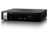 Cisco RV130 Ethernet LAN Black wired router