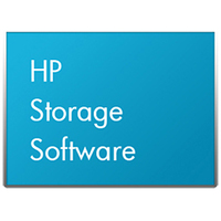 Hewlett Packard Enterprise 3PAR StoreServ Management and Core Software Media Storage netwerk software