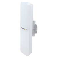 StarTech.com R300WN22OP5 300Mbit/s Power over Ethernet (PoE) White WLAN access point
