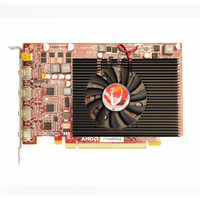 VisionTek 900690 Radeon HD7750 2GB GDDR5 graphics card
