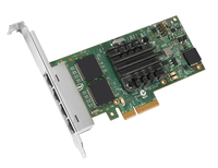 IBM Intel I350-T4 4xGbE BaseT Internal Ethernet 1000Mbit/s networking card