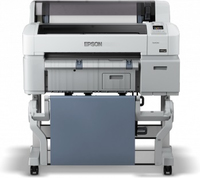 Epson SC-T3200 Kleur Inkjet 2880 x 1440DPI A1 (594 x 841 mm) grootformaat-printer