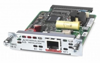Cisco HWIC-1B-U Internal switch component